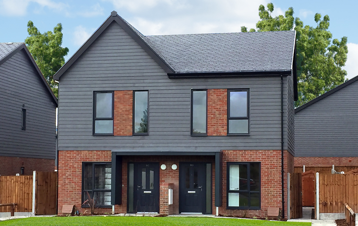 We\u0027ve built 33 new homes as part of a £3.5m off-site construction project that is thought to be one of the largest of its kind delivered by a housing ... & LMH Delivers Large Off-Site Scheme